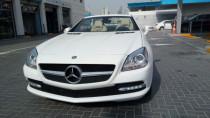 Mercedes slk 250/2015/convertible/ for sale