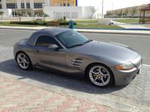BMW Z4 3.0i 2003 Full options GCC spec
