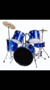 Tansen acoustic drums