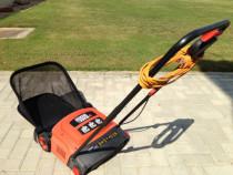 Black & Decker Lawn Scarrifier Elcetric Lawn raker
