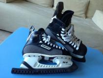 Bauer Supreme 3000 Ice hockey skate US9, UK7, EU40.5