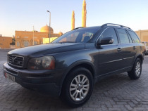 VOLVO XC90  V8 AWD  (2008) 7 Seater With FSH