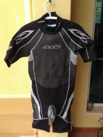 Jobe shortie wetsuit M