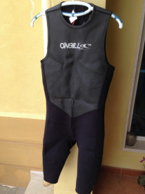 O'Neill short/vest Wetsuit L