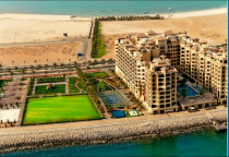 Al Marjan island RAK Land for sale with 5 star hotel license