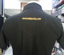 Uniform and EVENT POLO T-shirts, CAP and Shirts with Embroidered OR Printed Logo