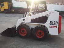 2011 BOB CAT S130