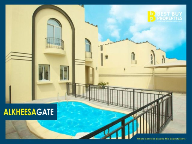 bedrooms villa for rent in al kheesa al daayen qatar storat