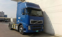 PERFECT VOLVO UNIT FOR SALE.RECENTLY IMPORTED WITH BRAND NEW TYRE
