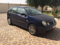 VOLKSWAGEN POLO FOR JUST 5000 AED !