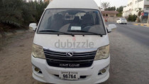 13 SEATER VAN FOR SALE KING LONG CHINA