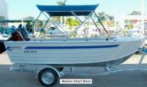 Boat - Canopies - Mudhalla