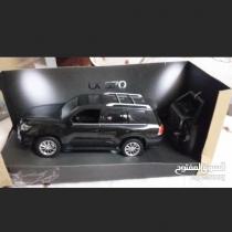 Rc  car Lexus 570
