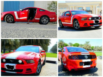 Ford mustang 2014 urgent sale