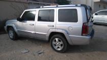 Jeep 2006 hemp 5.7