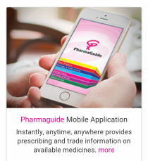 Pharmaguide GCC Edition Mobile Application with Complementry Book