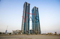 Furnished Office for Rent in Julphar Towers