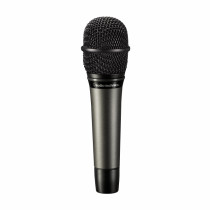 ATM610a Hypercardioid Dynamic Handheld Microphone
