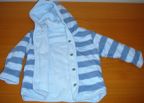 Boy's clothes from 6 months to 2 yrs