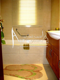 Upgraded   Fully Furnished   2 Bedroom Apartment