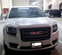 GMC Acadia SLT1 Brand New for urgent sale