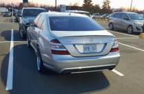 S550 in excellent condition 2009