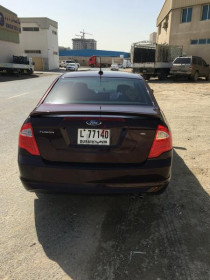 Clean and very well maintained Ford Fusion Car for Sale -