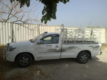 PICKUP TRUCK FOR RENT IN DUBAI/0551625833