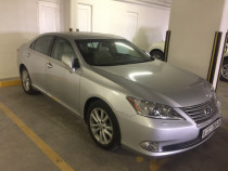 Lexus ES350 2011 model lady driven for sale in good condition