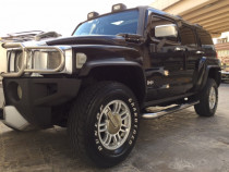 The best in class Hummer H3
