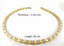 Silver Necklace 925