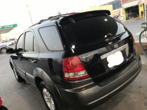 Kia Sorento full option only 8500 AED 4WD Cruise Control system Ally's Rims.