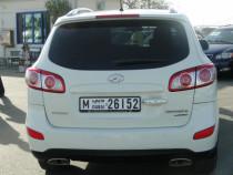 Excellent Hyundai Santafe 2010 For Sale