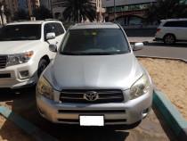 Full Option Toyota Rav4 2007 for sale (Urgent )