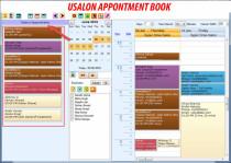 Salon Software / Salon management software Ajman, UAE 0557298278