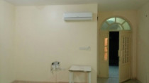 2 Bedroom hall and majlis with Ac  in Al dhait south and Rent is 45k.