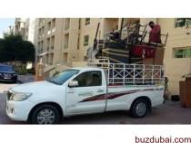 ONE TON TRUCK RENT IN DUBAI/0553512240