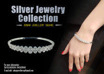Silver Bracelet 925 - Silver Jewelry Collection for Sale