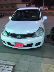 Full option nissan tiida for sale