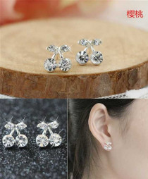 Latest Korean & Chinese Style Earrings