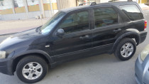 FORD ESCAPE 4x4, 2007 Model