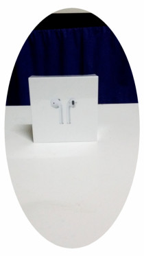 Apple Airpods Box Piece