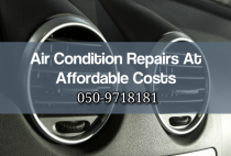 A/C Repairs At Affordable Costs