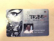 Tribefit Marina Gym 3 Months Membership for sale!