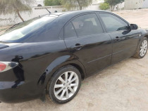 FULL OPTION MAZDA6 2006 MODEL FOR SALE FOR AED 9000/-