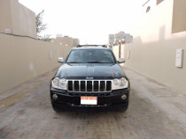 JEEP OVERLAND (4X4) 2006 FOR SALE