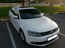 Volkswagen tJtta 2013 in very good condition