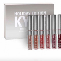 HOLIDAY EDITION KYLIE MATTE LIQUID LIPSTICK