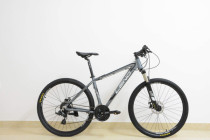 Leno a7 aluminum mountain bike american