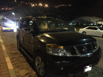 armada 2009 LE for 59000 sale low millage 120000